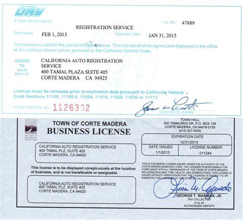 california dmv california auto registration service dmv forms intended