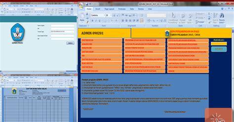 format buku catatan pelaksanaan remedial perangkat administrasi guru kelas sd format microsoft