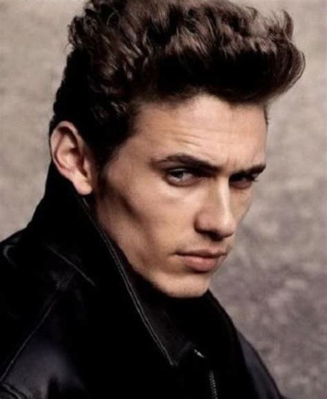 Pompadour Hairstyles For Guys by Picture Of Stylish Pompadour Hairstyle Ideas For 4