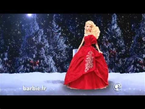 film barbie joyeux noel barbie 174 joyeux no 235 l 2012 youtube