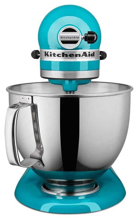 Kitchenaid Mixer Giveaway 2017 - kitchenaid artisan mixer giveaway steamy kitchen recipes