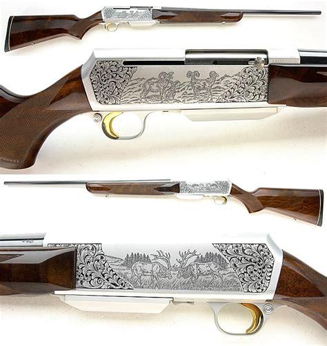 Try Before You Buy Part Iiifoundation Conceal 3 by Browning Bar Ii Safari Grade Iii Rifle 7mm Remington