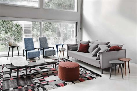 divano con cuscini divano grigio con quali cuscini lo ravvivo salotto