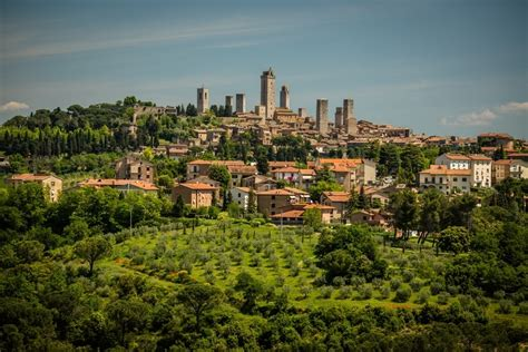 best town in tuscany the most beautiful hilltop villages and towns in tuscany