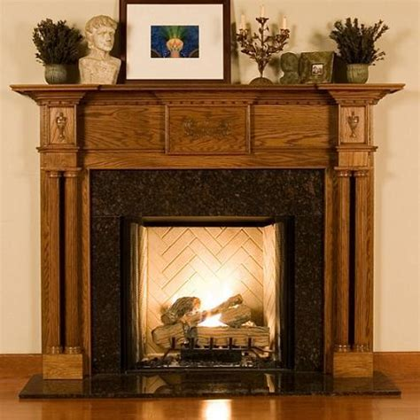 Fireplace Mantel Vancouver custom fireplace wood mantels vancouver