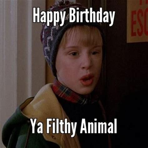 Funny Happy Bday Meme - 50 best happy birthday memes 7 birthday memes