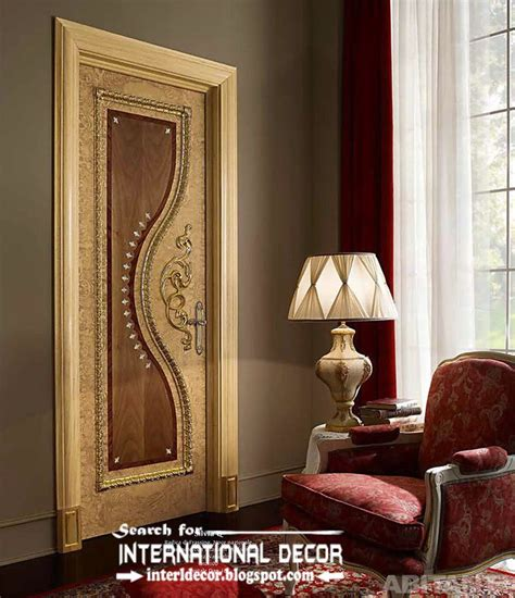 interior door design top designs of luxury interior doors for classic interior