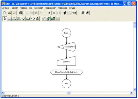 free dfd software dfd