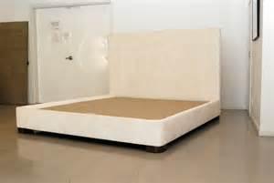 Upholstered Headboard Designs Classic Design Upholstered Headboard Bed Base