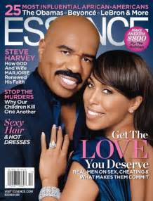 Steve harvey engaged steve harvey thanks his wife for changing his