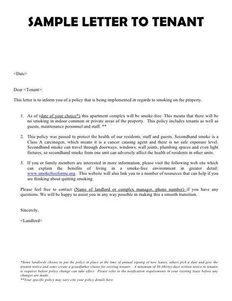 Ending Tenancy Agreement Letter Uk Landlord S Notice To End Tenancy Letter Uk Docoments Ojazlink
