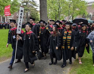 Mba Medicine Harvard by Class Day 2017 Hms