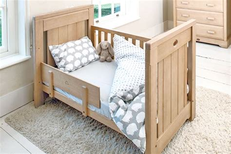 toddler cot bed cot to tot 10 clever cots that convert to toddler beds