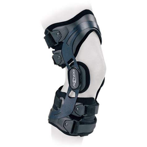 acl brace donjoy acl everyday knee brace think sport