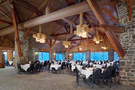 Poconos Resorts Cabins by Dining In The Poconos Cove Resorts