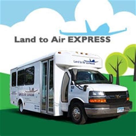 land to air express inc mankato mn yelp