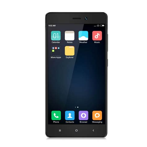 Redmi 3s 4g Lte international version xiaomi redmi 3s 3gb 32gb smartphone