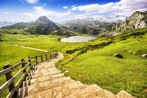 imagenes de espacios relajantes los 15 parques nacionales de espa 241 a