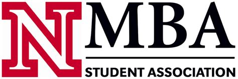 Unl Mba Schedule by Mba Student Association