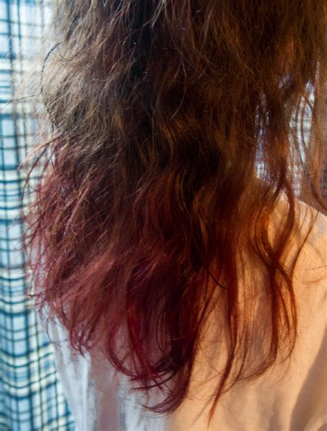 cool colors to dye hair how to dye your hair using kool aid