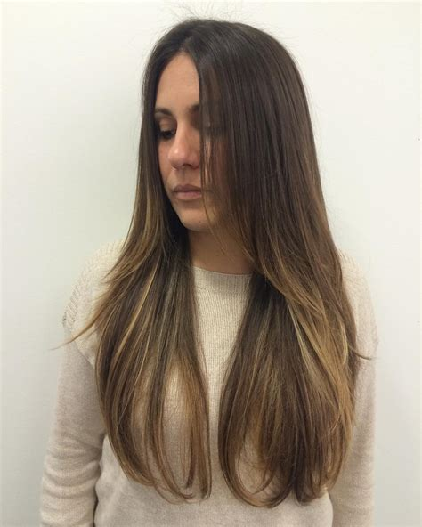 haircuts for extra long straight hair 25 long layered hairstyle designs ideas design trends