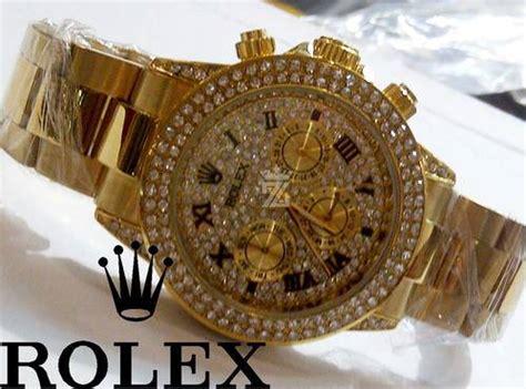 Jam Tangan Wanita Rolex Daytona Semi toko jam grosir toko jam tangan toko grosir jam