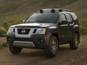 2013 Nissan Xterra S 2013 Nissan Xterra Price Photos Reviews Features