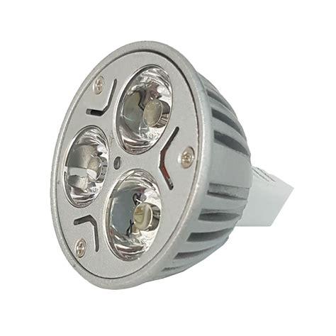3 watt led light bulb 12v 3 watt mr16 led bulb feature lights