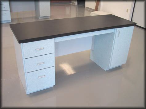 Plastic Desk by Rdm Custom Desks Image Gallery
