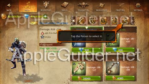 tutorial hack dungeon hunter 4 dungeon hunter 4 v1 6 0 hack unlimited golds and diamonds