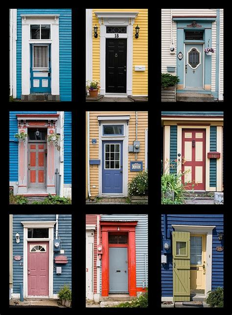 Patio Doors St Nl 17 Best Images About Jellybean Row On Canada