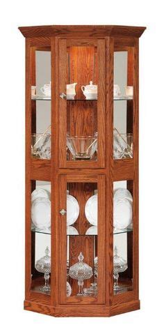 esszimmer china hutch wall display cabinet plans furniture plans and projects