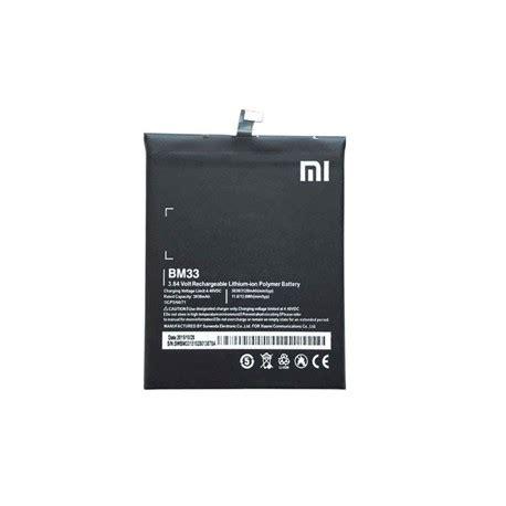 Battery As Power For Xiaomi Mi4i Soket xiaomi battery bm33 mi4i 3030mah