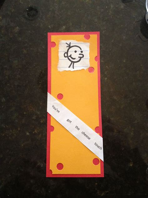 Printable Bookmarks Diary Of A Wimpy Kid | diary of a wimpy kid bookmark birthday ideas pinterest
