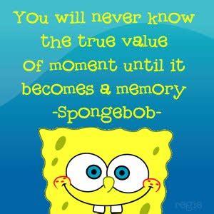 kata mutiara spongebob squarepants terlengkap bilikata