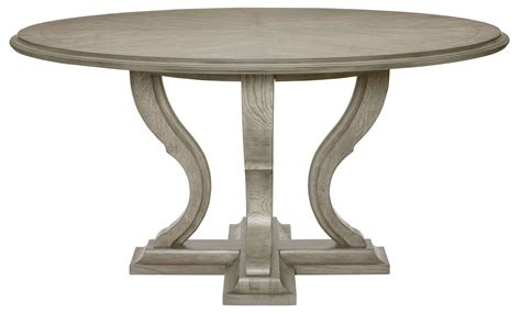 bench for round dining table round dining table bernhardt