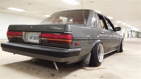 1988 toyota manual fs 1988 toyota cressida 7mge and manual