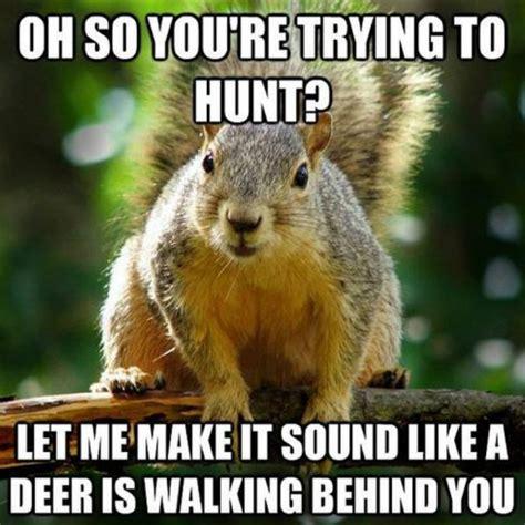 Hunting Meme