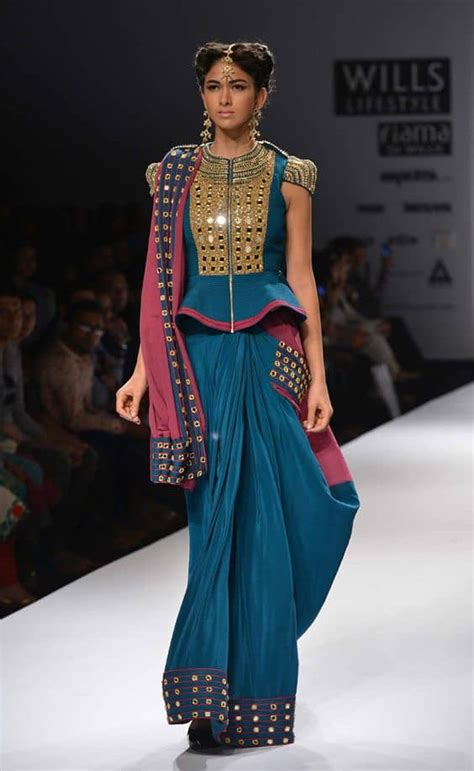 Blouse Peplum Bordir top 30 best blouse designs ruling 2017 fashion world my