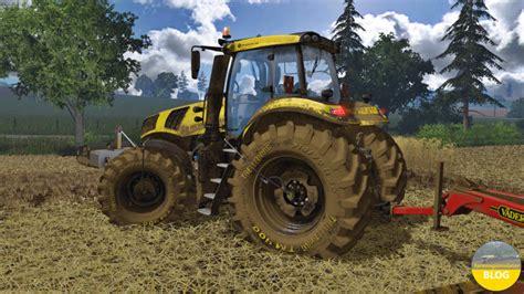 t8 u ls nh t8 v 1 1 tractor farming simulator 2017 2015 15