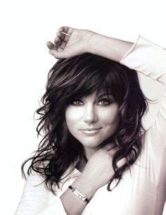 show me shoulder lane hair styles with bangs 15 modern medium length haircuts with bangs layers for