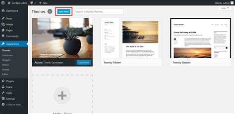 upload themes wordpress free how to upload install and configure wordpress themes