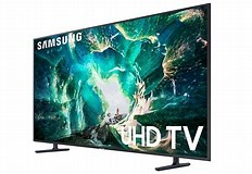 Image result for Samsung 80 Inch TV. Size: 232 x 160. Source: alltoptenreviews.com