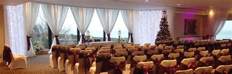 Charm Wedding Studio, Wedding Venue Styling Belfast
