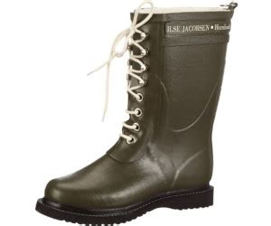 rubber boot price buy ilse jacobsen 3 4 rubber boot green from 163 47 88