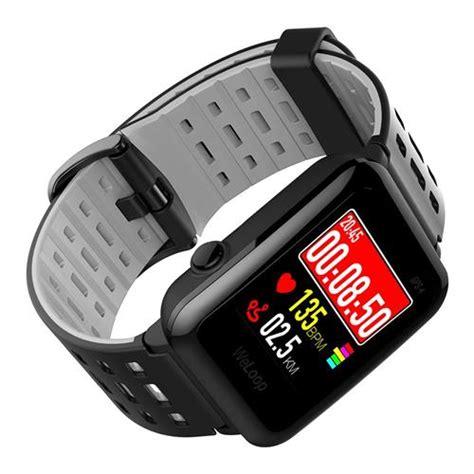 Smartwatch Hey 3s weloop hey s3 sports smart