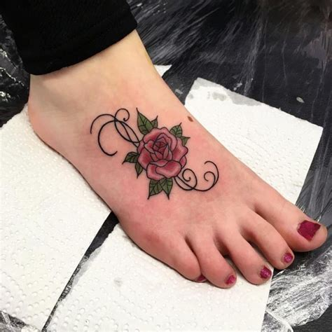 foot tattoo healing 80 outstanding foot designs