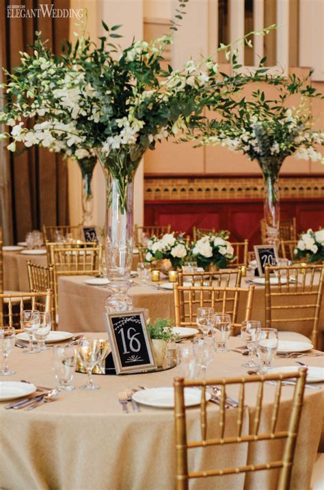 Rustic Italian Wedding Theme With Greenery   ElegantWedding.ca