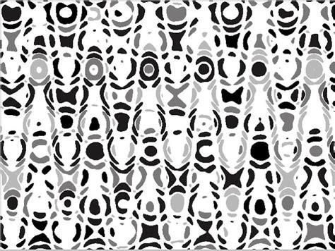 cara membuat wallpaper abstrak di photoshop cara membuat wallpaper background corak abstrak di