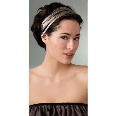 hairstyles for short hair using headband headband for short hair google search buff